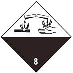 Gefahrgut_Klasse_7_corrosive