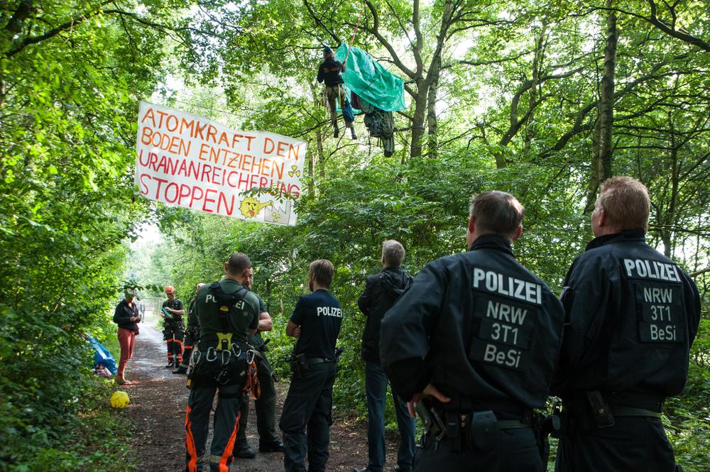 Blockade_UAA_Gronau-19